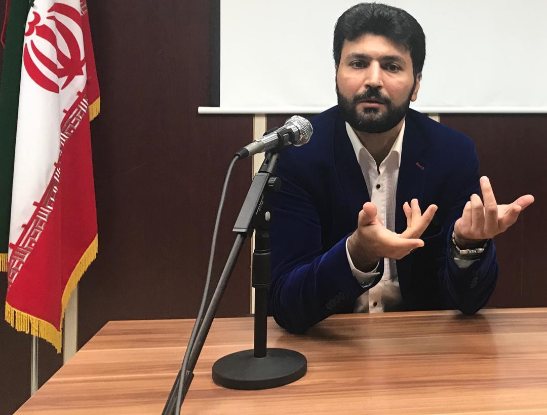 دعوت مدیرمسئول رسانه نخبگان از مردم برای شرکت در راهپیمایی بیست و دوم بهمن