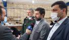 استاندار خوزستان : فولاد خوزستان همچون گذشته در ایفای مسئولیت های اجتماعی پیشگام است
