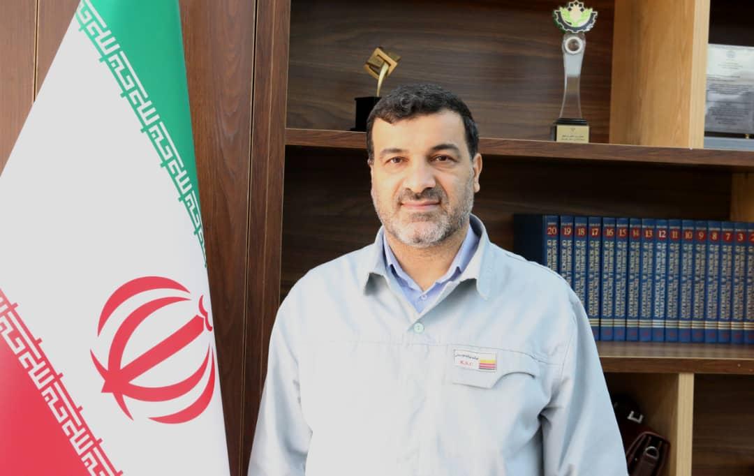 مدیرعامل شرکت فولاد خوزستان: آتش سوزی در انبار تراورس های قدیمی خطوط ریلی بطور کامل مهار شده است