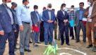 پروژه آبخیزداری بندسنگی، ملاتی K2 مسجدسلیمان و عملیات اجرایی ساخت کشتارگاه صنعتی در مسجدسلیمان کلنگ زنی شد