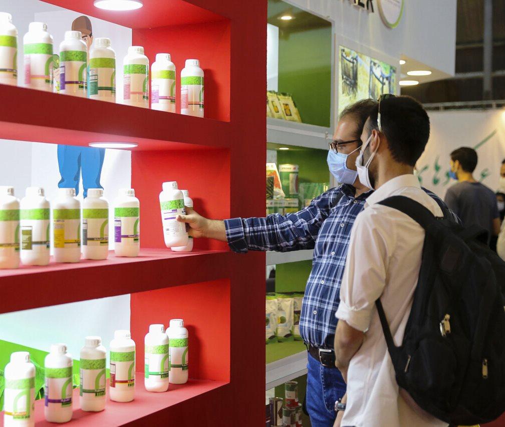 اجرای ۲۹ برنامه در نمایشگاه بینالمللی خوزستان