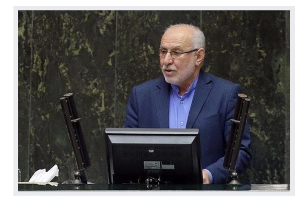 رئیس مجمع نمایندگان خوزستان: ١١۵٠ میلیارد اعتبار برای خوزستان اختصاص یافت/تونل بهشت آباد هرگز عملی نخواهد شد!