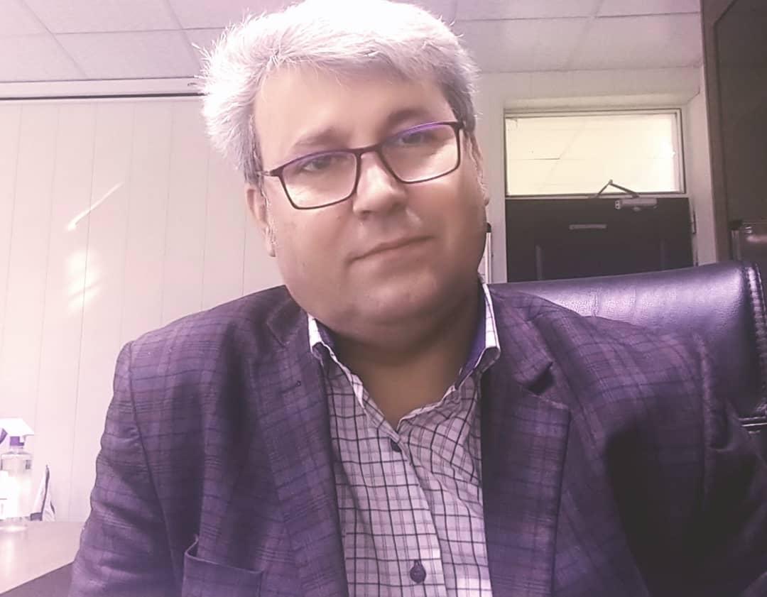 خوزستان در آتش نوشتاری از داریوش بهارلویی