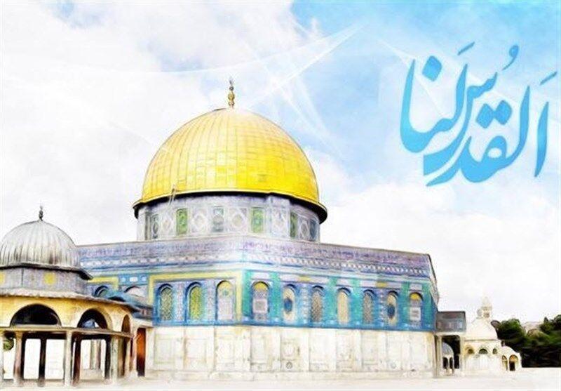 روز قدس میراث ماندگار امام خمینی(ره) است