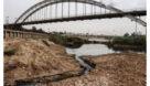 پاسخ سریع و سودمند به بحران فراگیر کم آبی در خوزستان نوشته :داریوش بهارلویی