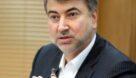 پیام تسلیت مدیرعامل سازمان آب و برق خوزستان به مناسبت درگذشت علی لندی