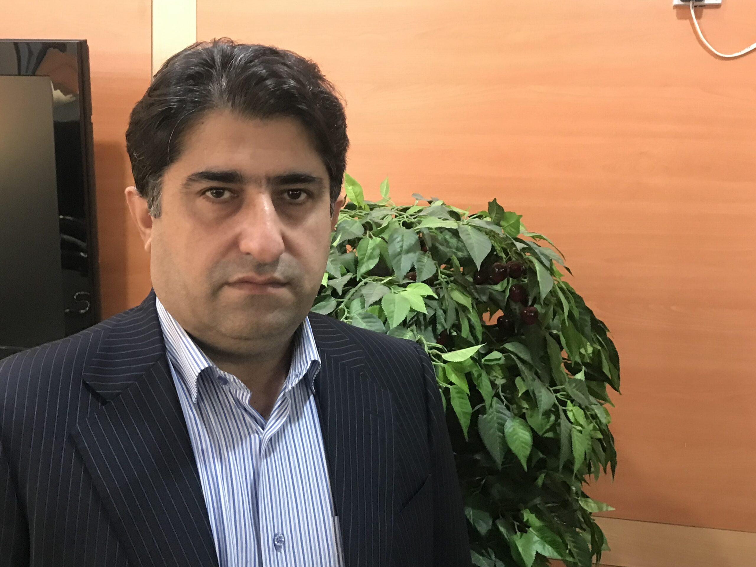 مدیر کل صمت خوزستان:در بدترین شرایط تحریم اجازه ندادیم کالا نایاب شود